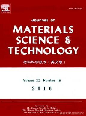 Journal of Materials Science Technology核心科技投稿�]箱